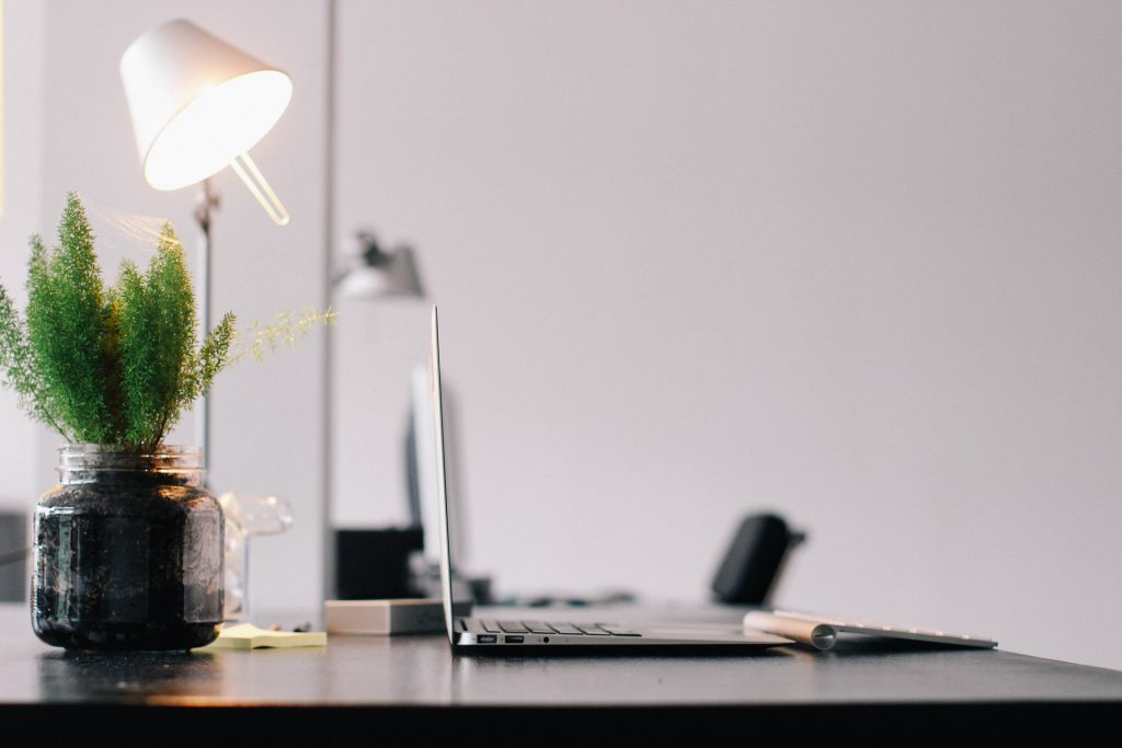 How to Thrive in a Virtual Work Environment